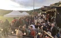 """Soirée """"Rock The Piazza"""" à Lumiu au profit de l'école"""