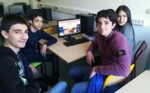 Concours Alkindi: Le lycée de Balagne premier au plan académique