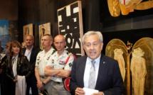 Inauguration du Musée des Arts de la Citadelle de Calvi