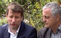 """François Alfonsi aux européennes :  """"Le message des écologistes  fait écho aux priorités de la majorité nationaliste"""""""