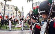 VIDEO : Ajaccio a célébré les 217ème anniversaire de la Légion d'Honneur
