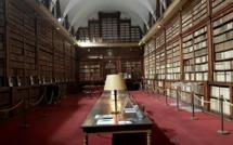 Ajaccio lance une opération de mécénat pour restaurer et mettre en valeur la bibliothèque Fesch et son fonds ancien