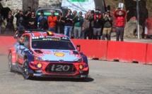 Du changement au calendrier WRC 2020 : Le Tour de Corse menacé