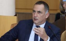 Assemblée de Corse : la tension monte entre la majorité nationaliste et l'État