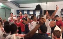 Le FC Bastia-Borgo en National 1 après son large succès à Vannes