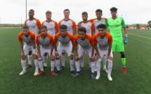 Montpellier et Rennes joueront la finale du championnat de France des U19 le 2 juin prochain à Andrezieux