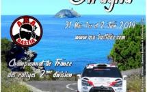 La 49ème édition de la Ronde de la Giraglia démarre aujourd'hui