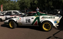 Ronde de la Giraglia : Santoni le plus rapide