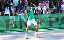 Les championnats de Corse de tennis débutent ce jeudi 6 juin  à Calvi