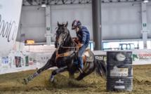 VIDEO - Equitation western : Dumè Querci est le nouveau Champion d'Europe Junior