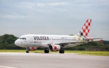 Volotea lance un nouveau vol entre Bastia et Madrid