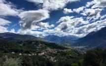 Météo Corse : Le grand beau temps c'est pour quand ?