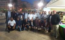 Pétanque : le succès au rendez-vous du Grand Prix de la Ville d'Ajaccio