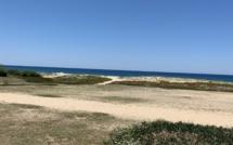 Une nouvelle alerte à la pollution aux particules fines en Corse prévue pour ce week-end