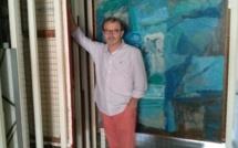Toussaint Mufraggi : cinquante ans de peinture