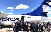 Air Corsica signe avec Airbus pour 5 ans
