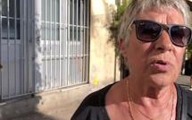 Ajaccio: manifestation contre la pollution