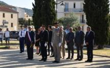 L'appel du 18 juin commémoré avec une remise de médaille à Lisula
