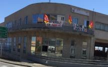 Un conflit en interne agite les pompiers de Bastia