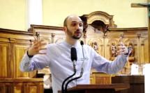 Le théologien de l'urgence climatique Martin Kopp en Corse pour un cycle de conférences