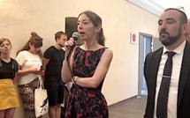 Corti : rénovation de la résidence Pierrette-Grimaldi au Crous de Corse