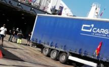 Méridionale : Le ton monte sur le port de Bastia
