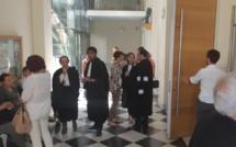 Ajaccio : deuxième jour du procès du meurtre de Savannah Torrenti