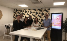 Ajaccio : Appel à candidature pour la résidence d'accélération de startups 2019