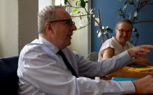 """""""L'avenir des cinq IRA est sécurisé"""" affirme à Bastia le directeur général de l'Administration"""