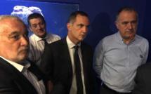 Visite de Didier Guillaume : Un changement de méthode de bon augure, pour Gilles Simeoni