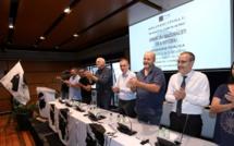 Aiacciu : I naziunalisti aprenu a campagna municipale