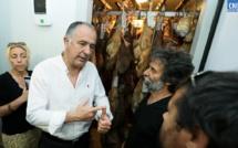 Corse : Didier Guillaume, un ministre en éclaireur