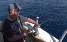 Le Bastia Offshore Fishing Club laisse le handicap à terre