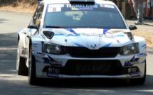 """Rallye Jean-Michel Pietri - Valinco : Jean-Mathieu Leandri a fait la différence dans la """"longue"""""""