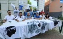 Tourisme en Corse : le collectif du 13 avril hausse le ton