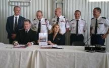 Campagne de prévention et de lutte contre les Incendies en Corse : lancement polémique