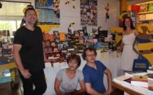 Le Festival du livre revient ce week-end à Saint-Cyprien