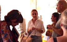 VIDEO. La rénovation des logements d'accueil du CIAS d'Ajaccio est en cours