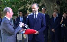 La citadelle officiellement cédée à la Ville d'Ajaccio