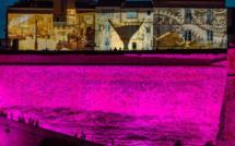 VIDEO- Festi Lumi illumine les nuits de Bonifacio jusqu'à samedi 6 juillet