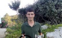 CFR Junior : Première victoire pour Damien Mattei