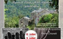 Cervioni : Un conte musical à l'affiche ce vendredi