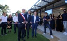 Peri : Le nouveau centre communautaire socioculturel et sportif inauguré
