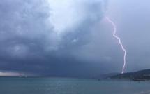 Météo : attention aux orages et aux fortes pluies en Haute-Corse