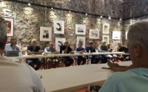 Réserve de Scandola : L'OEC est le nouveau gestionnaire du site Unesco