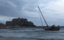 La météo du mardi 16 Juillet 2019 en Corse