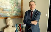 L'ancien préfet de Haute-Corse Alain Thirion,  nommé patron de la Sécurité civile