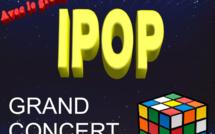 Bastia : Ce vendredi soir le Vieux-Port va danser avec Ipop...