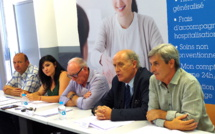 Le fonds de dotation de la Mutuelle de la Corse lance un appel à projets pour la santé