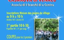 L'Open d'échecs d'a Casanova fête ses 30 ans ce dimanche 28 juillet